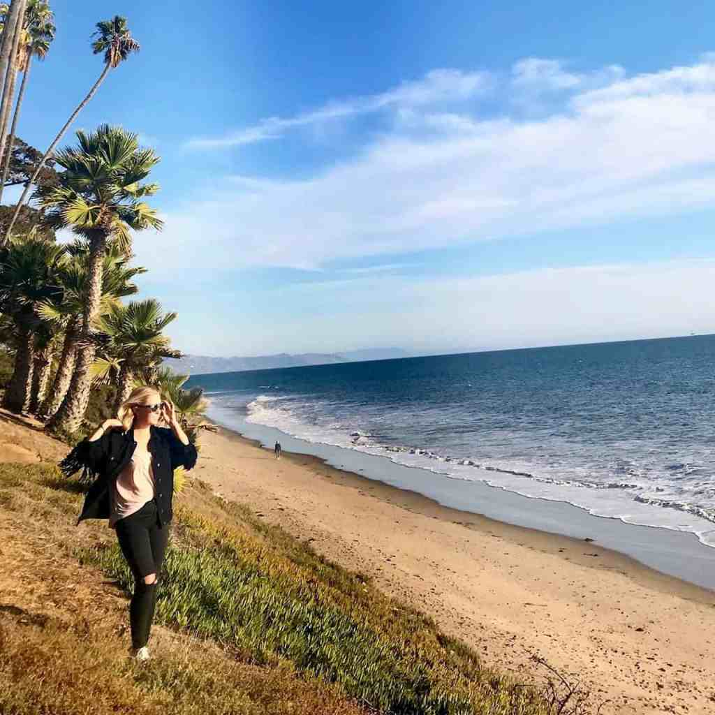Santa Barbara Photo Diary