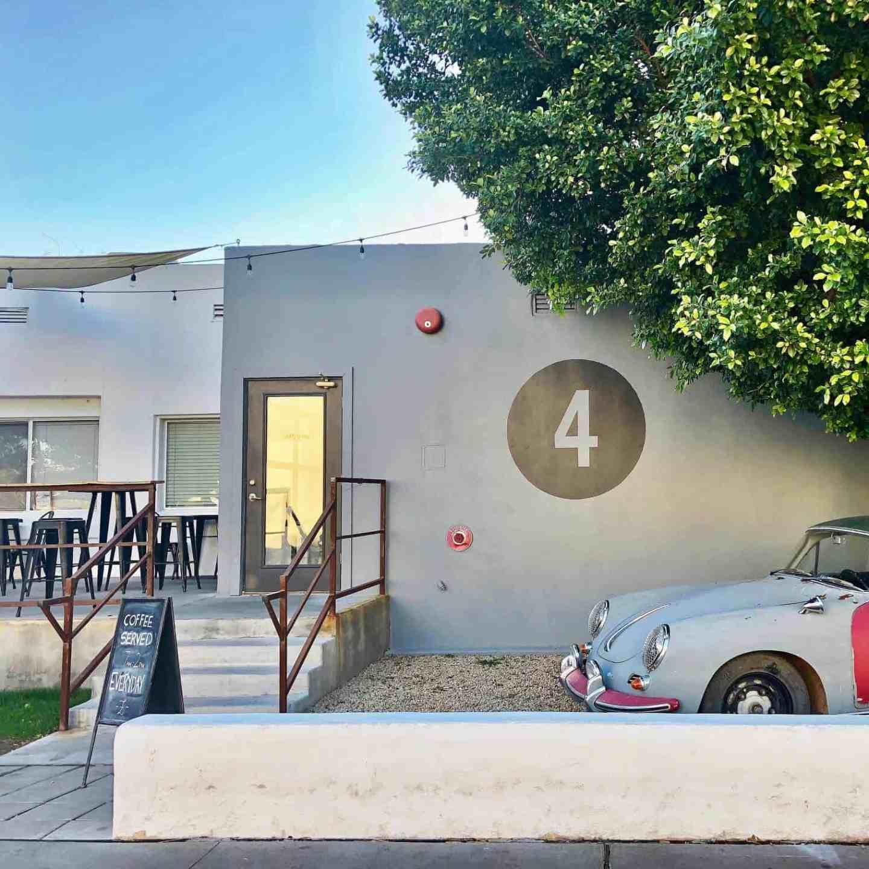 Best Coffee Shops in Scottsdale