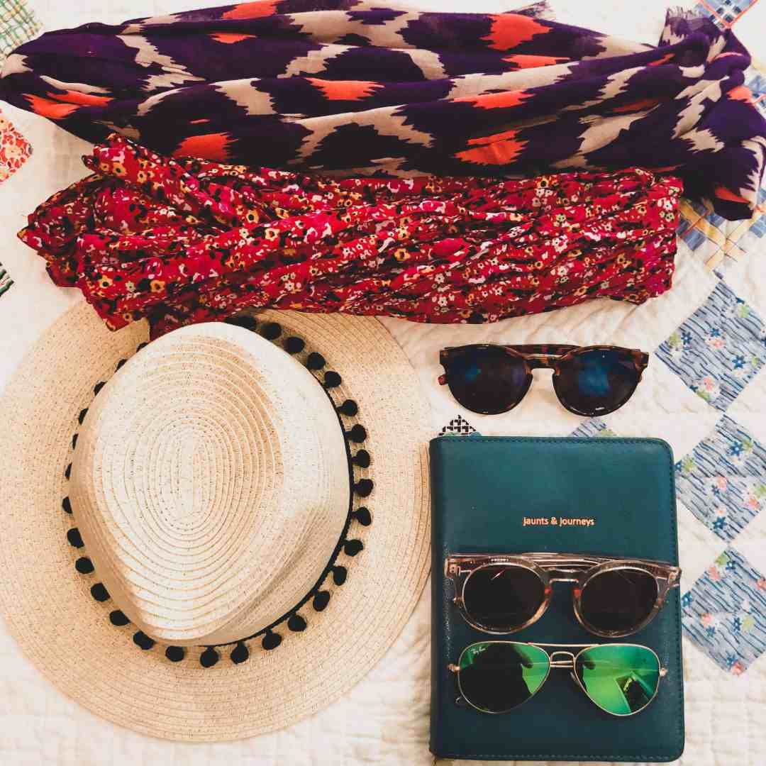 How to Pack For a Long Holiday
