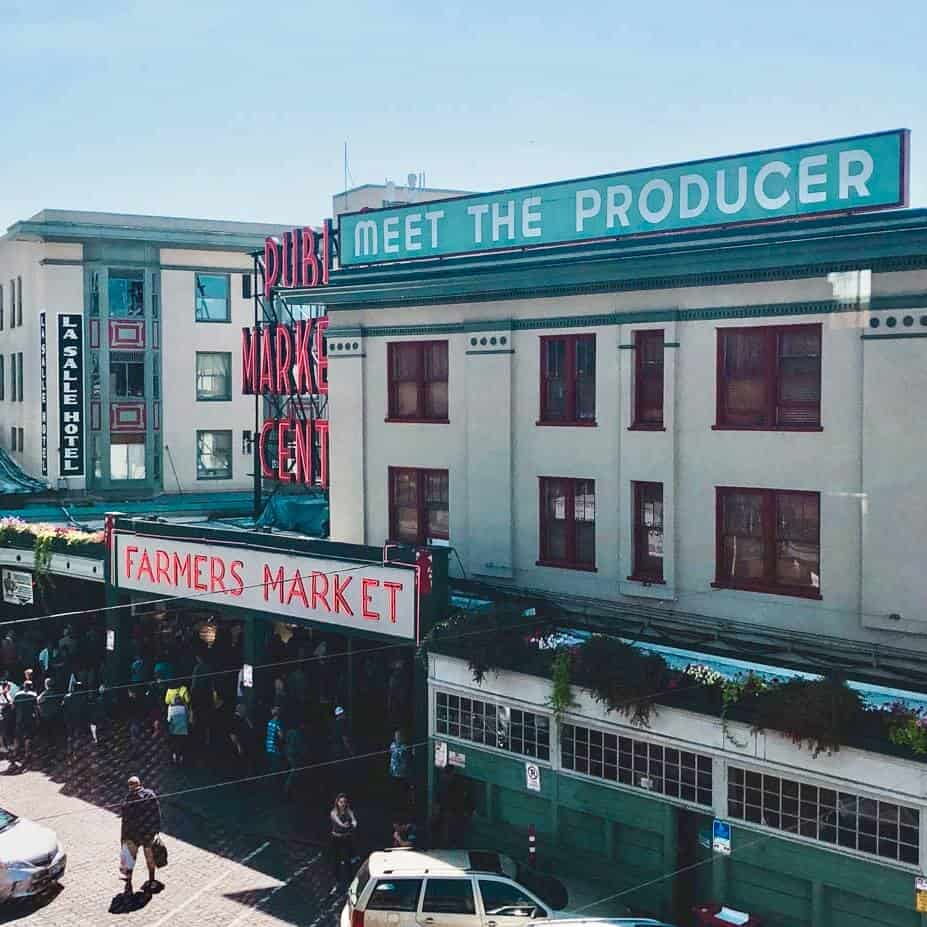 Know Before You Go – Pike Place Market