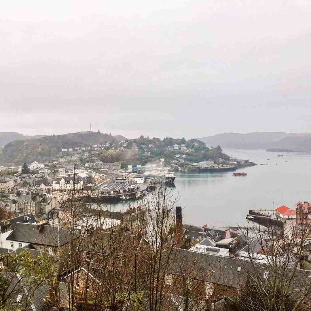 Solo Guide to 48 Hours in Oban
