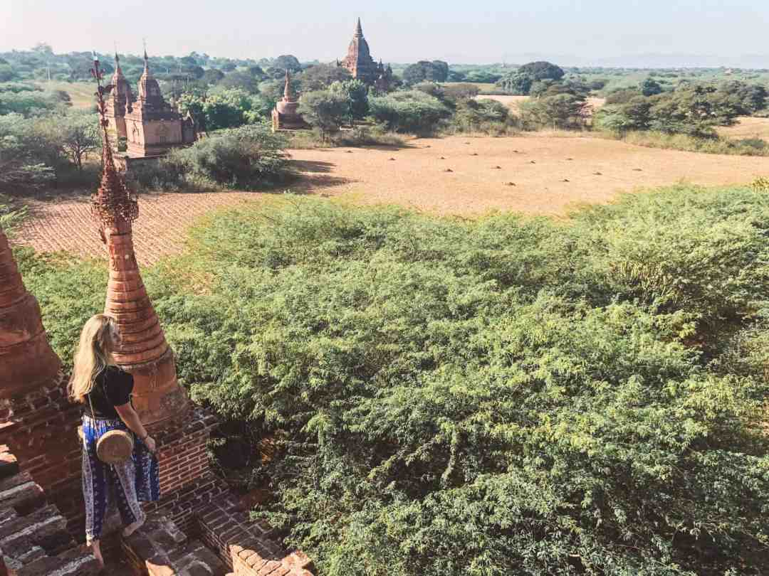 Everything You Need to Know Before Visiting Myanmar