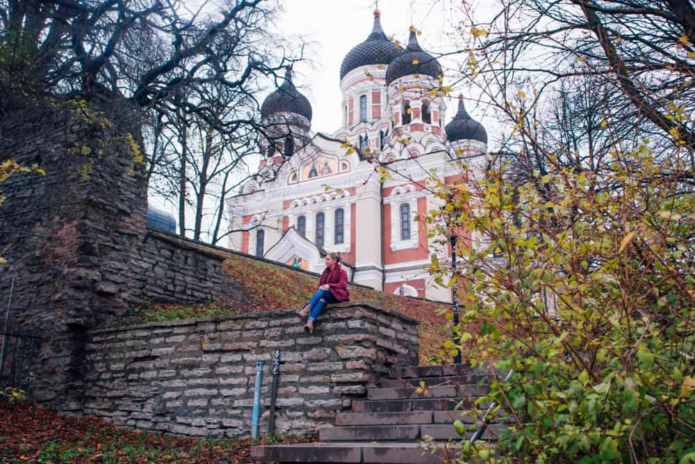 The Eight Day Vacay – Tallinn + Finland