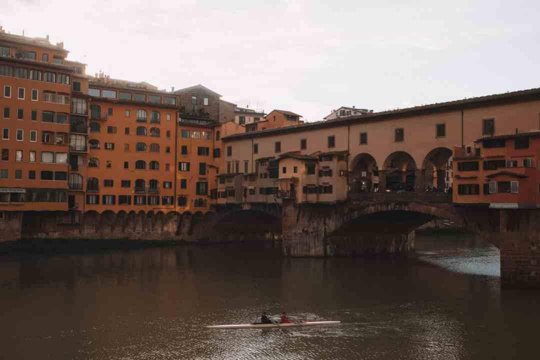 European Walking Tours Ranked