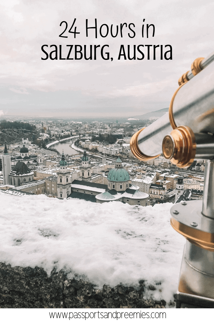 Pin Me - 24 Hours in Salzburg