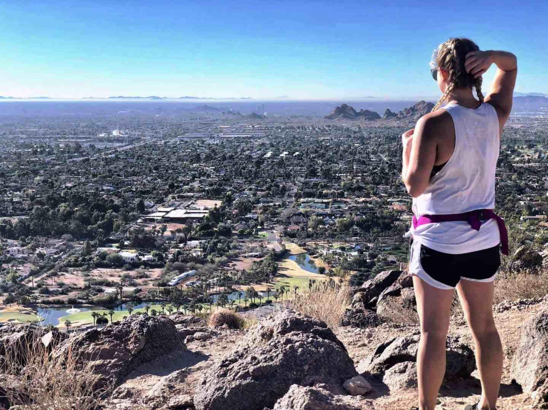 Camelback Mountain, Phoenix