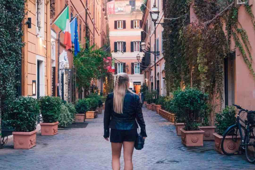 The Eight Day Vacay – Rome + Florence + Verona