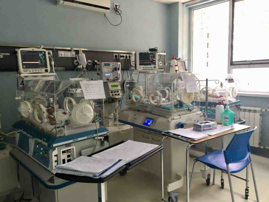 Behind Closed Doors – What I Wish You Knew About the NICU