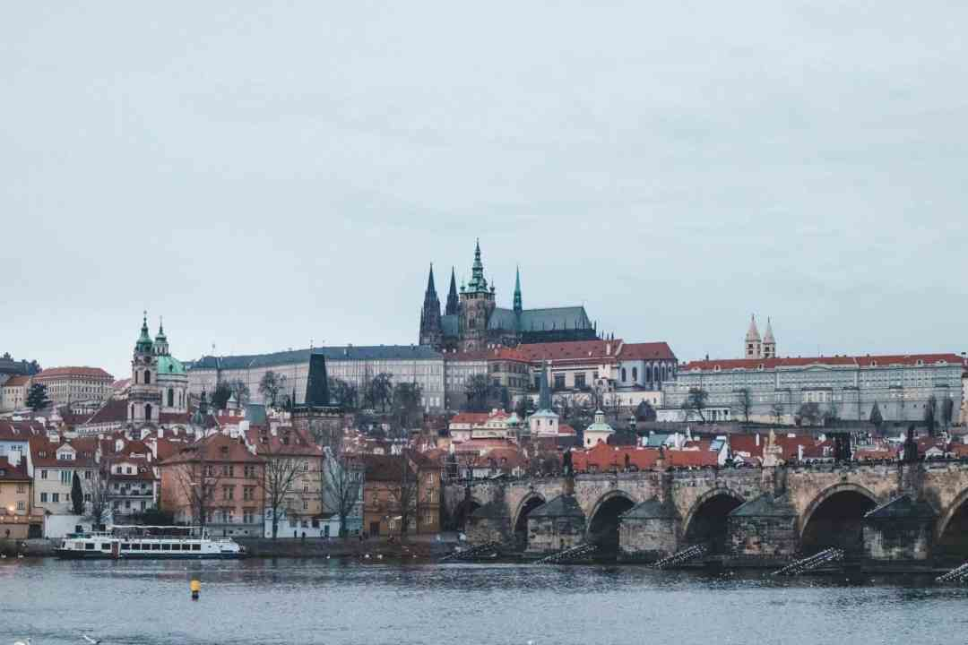 The Eight Day Vacay – Budapest + Vienna + Prague
