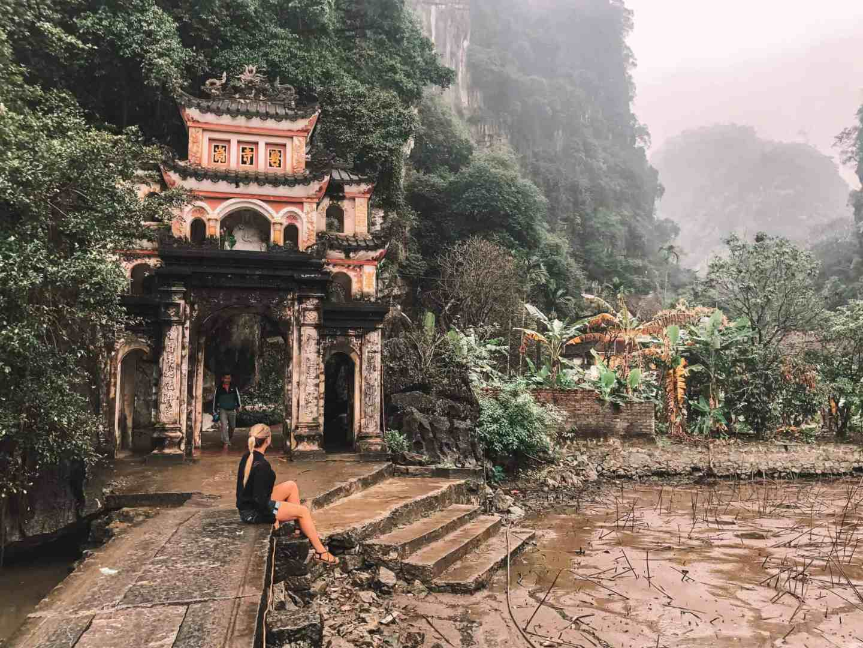 Two Weeks in Vietnam; Ninh Binh