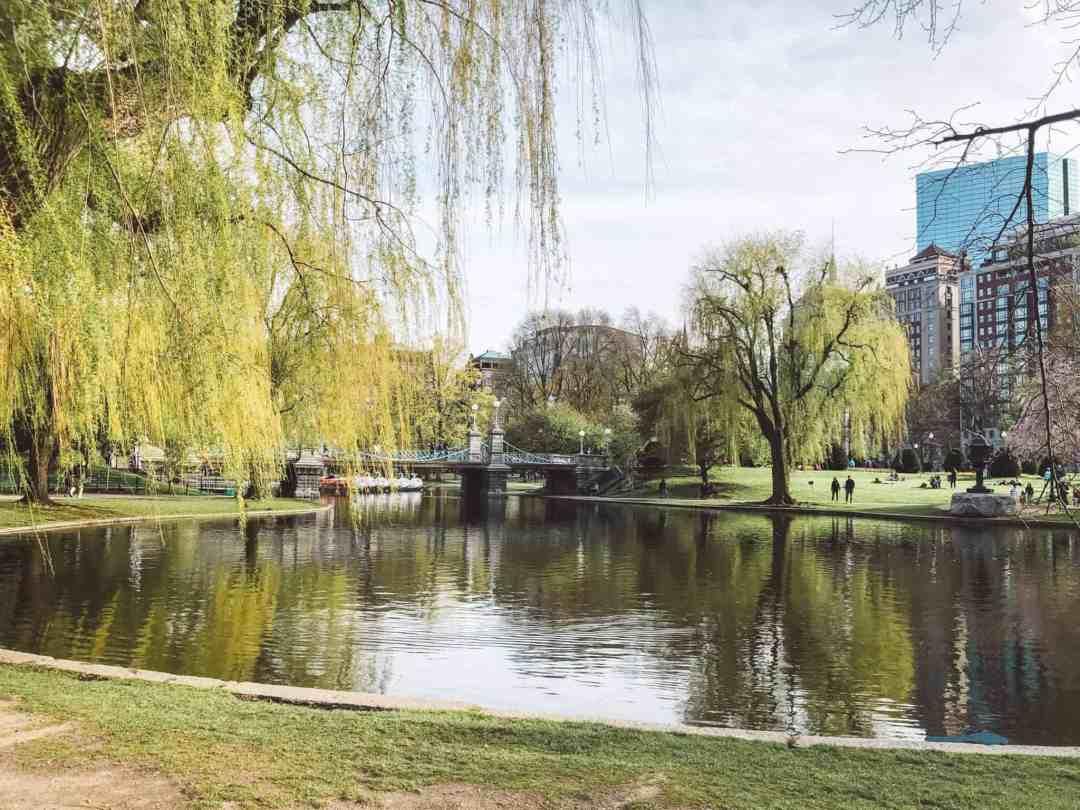 Boston Public Common