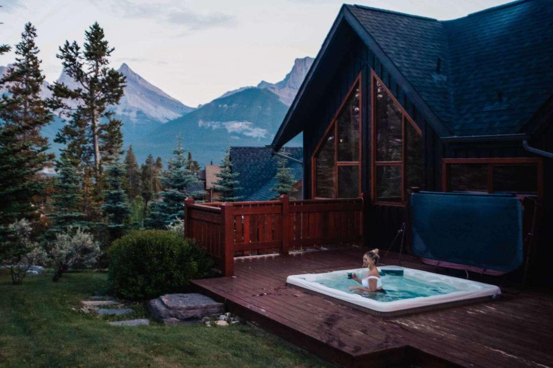 Canadian Vacation