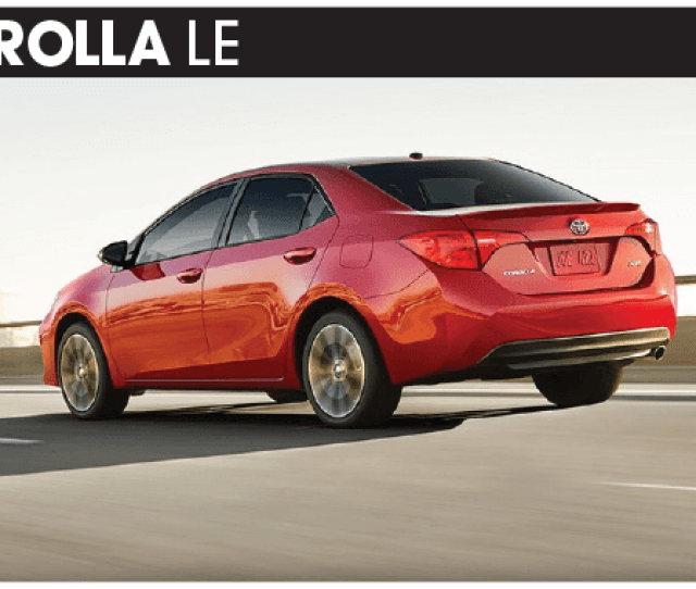 Lease The Toyota Corolla For Only 149 Per Month Or Purchase With 1500 Customer Cash Or 0 Apr At Passport Toyota