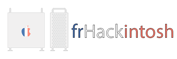 logo FrHackintosh
