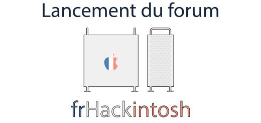 frHackintosh hackintosh