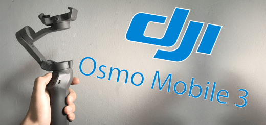 test dji osmo mobile 3