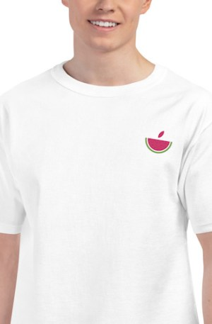 T shirt champion passtech