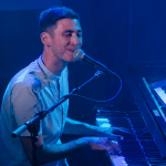 Joey Dosik commemorates new album with sold-out Troubadour show
