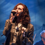 Hozier's third Wiltern sell-out makes crowd swoon