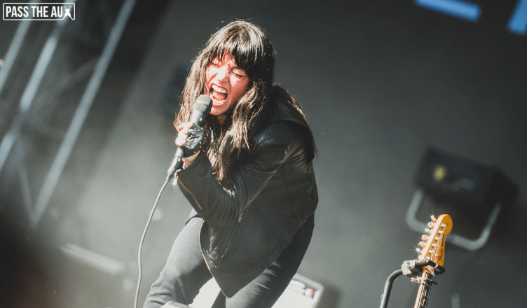 Sharon Van Etten Treasure Island 2018 mainbar Best Shows This Week