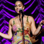 Jorja Smith puts sold-out Wiltern in their feels