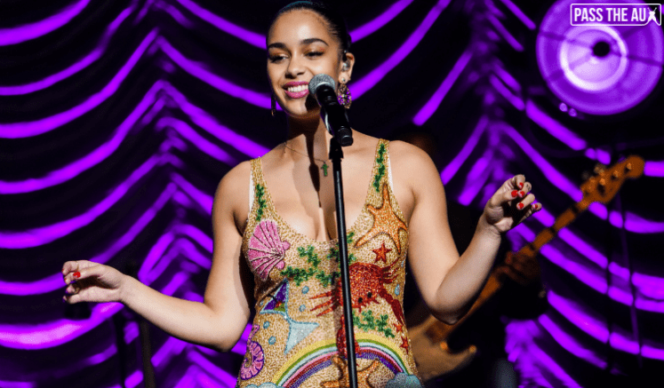 Jorja Smith Wiltern 2018 mainbar