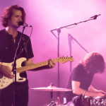 Kongos lean heavy on awesome new album at Teragram