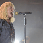 Metric shows there's still lots of fire left at packed Palladium gig