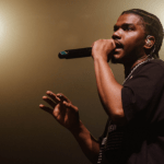 Smino brings palpable energy to sold out Fonda Theatre