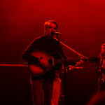 Andy Shauf's 'Neon Skyline' shines bright at Fonda Theatre