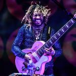 Thundercat sends Wiltern crowd into a frenzy at sold out show