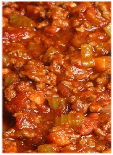 Bolognaise saus