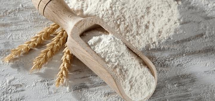 fuente de fibras alimentarias