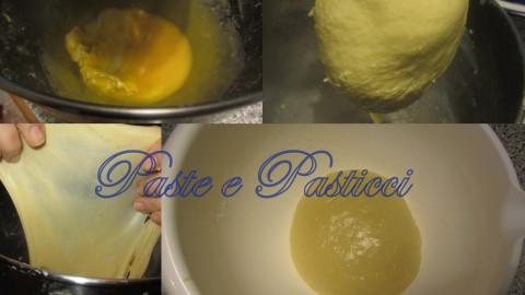panettone Rinaldini-