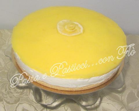torta fredda lemon card1