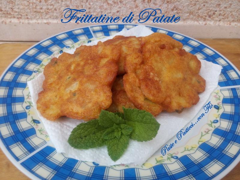 frittatine di patate1