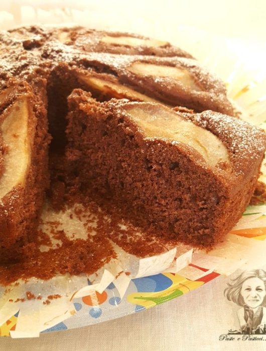 torta_cacao_e_pere_con_i_preparati_pronti