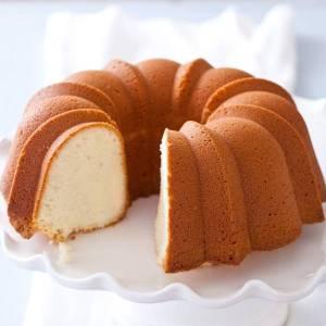 Pastel de queso crema fotografía