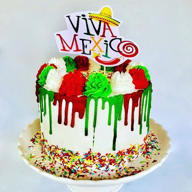 pasteles mexicanos