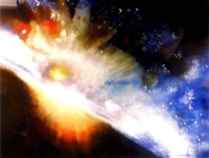 Avis Clements - Cosmos