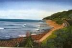 Josephine Douglas - Burnie Beach