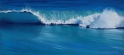 Julie Silvester - Breaking Wave