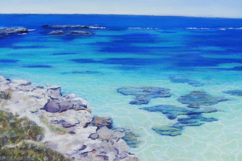 Michele Scott - Rottnest Blues
