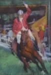 Nira Roberts - The Equestrian