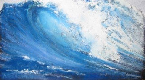 Nira Roberts - Wave 3