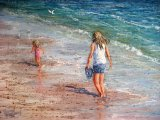 Rayma Reany - Beach Walk