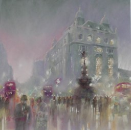 Tony Turner - Piccadilly Circus
