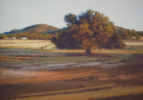 Linda O'Brien - A Toodyay Evening