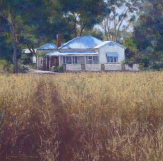 Linda O'Brien - The Homestead