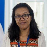 Dr Rila RATOVOSON, coordinateur du SSDS de Moramanga à l'IPM